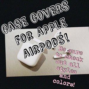 Accessories - Case covers galore!
